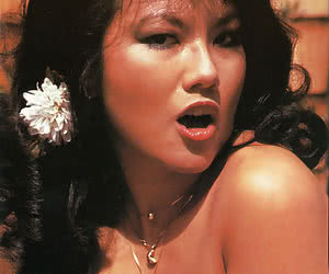 Classic asian porn stars are revealing the secrets of mind wrecking orgasm techniques.