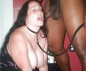 Milfs like Big Black Cocks