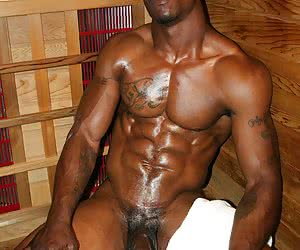 beautiful black gay boys