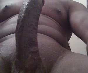 fucked by a monster black cock