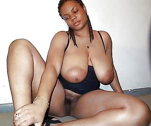 Category: black bbw