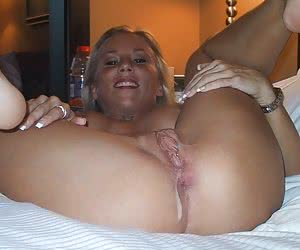 Exclusive creampie gellery