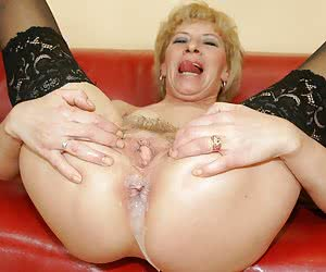 My wife in creampie pics