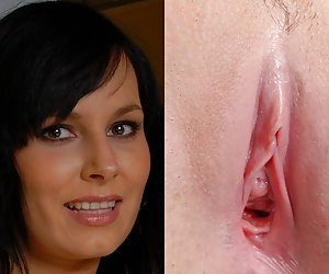 Category: face and pussy