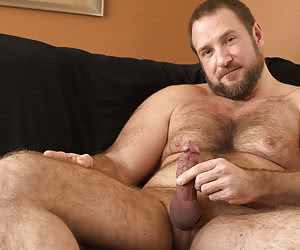 Hairy Daddies
