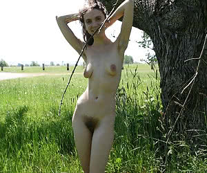 Hairy pussy amateurs