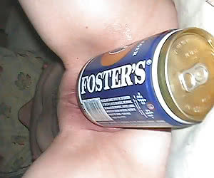 Homemade Fisting