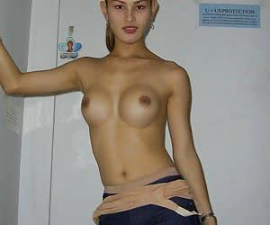 My Ladyboy girlfriend