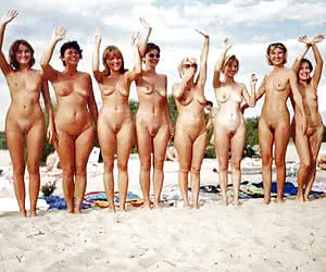 Category: nude beach