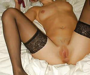 Babes In Nylons