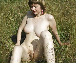 Naked In Nature