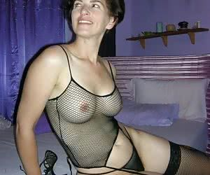 See Through Lingerie XXX