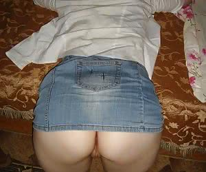 Each of my pretty GFs like my sexciting wife likes wearing her stockings during hot sex.