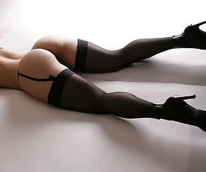 Category: stockings