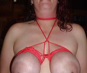 heavy electric torture tits and cunt