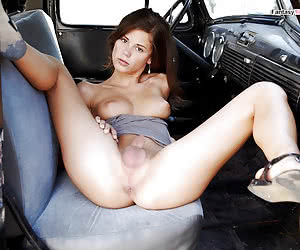 Caprice Teen Trap Gallery!
