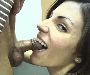Category: blowjob animated GIFs