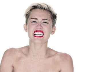 Category: miley cyrus animated GIFs
