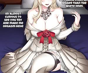 Qos Blacked Cuckold Hentai