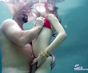 Sex Underwater Photos