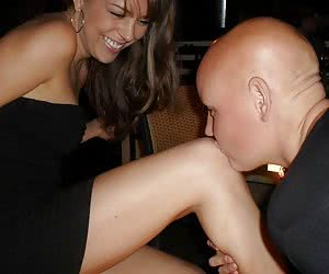 Bald Female