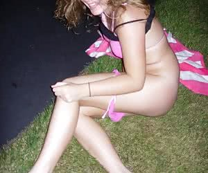 Drunk Flashing