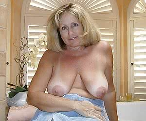 Category: naughty moms