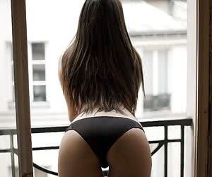 Perfect Ass Panties