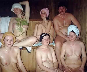 Category: russian sauna