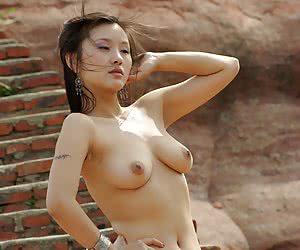 Asian Chicks