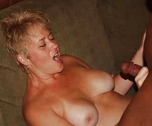 Black hard cock and cum shots