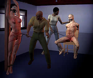 3D BDSM Collection