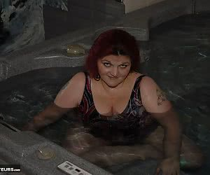 I love the hot tub  Specially with a friend or 2 or more.  The hot water makes me feel free and uninhibited. It is excit