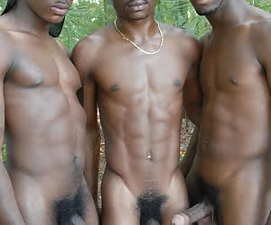 Category: black gay