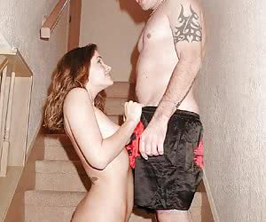 Real lovers share the intimate part of their life with you