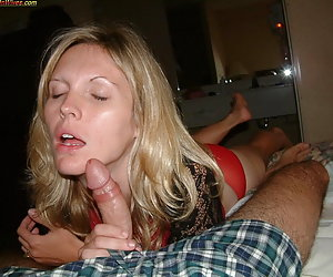 Gallery of wives giving head