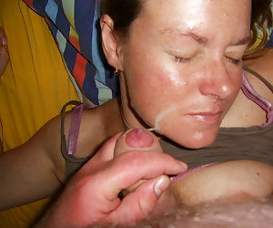 Amateurs Like Cumshot