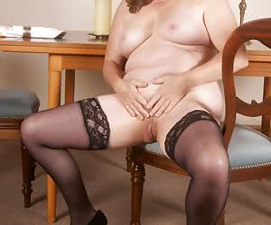 Hi Guys, Heres a set I shot of Gilly a Hot  Horny Mature lady from the South Coast of England, I hope you enjoy what you