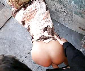 Doggy Style Ass Fuck