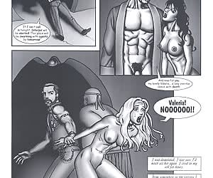 i draw pain - new bdsm comics