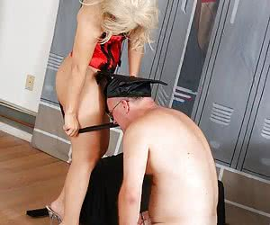 Welcome to Female Domination