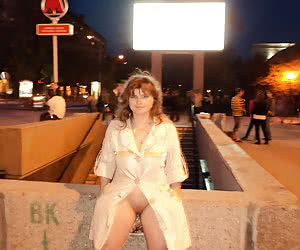 Next door girls who prefer to go by the train nude