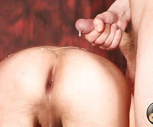 3 cute young gays wanna experiment with real gay DP sex.
