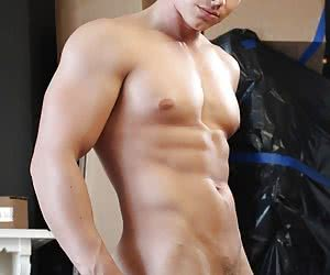Sexy Muscle Gays