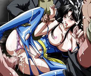 Alluring cuties get smashed hard