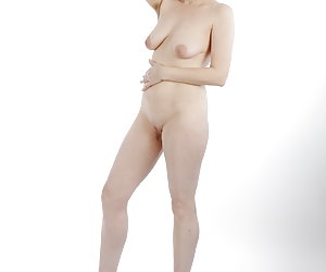 wearing a breezy dress and heels but after a nice slow Strip.I am so how I feel most comfortable.Just naked.