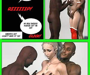 3D Interracial Sex Comics free gallery