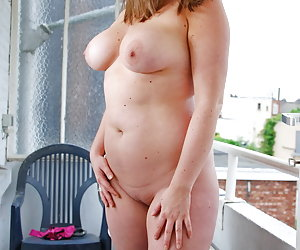 LusciousModels-Veerle, Voluptuous Model Pt2 Pictures