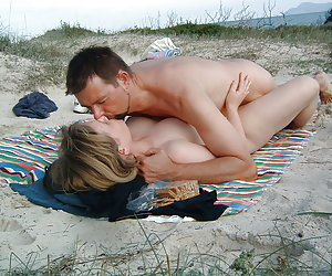 Sea, Sand and Sex