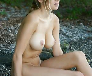 without complexes amatuer young nudes shows vagina at legal nude  beach
